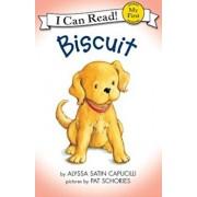 Biscuit, Hardcover/Alyssa Satin Capucilli