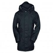 Didriksons Cleveland Unisex Coat Black 575308