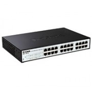 24-PORT GIGABIT EASYSMART POE SWITCH