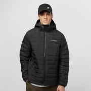Columbia Sportswear Powder Lite Hooded - Zwart - Size: Small; male