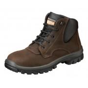 EMMA ZANDVOORT Veiligheidsschoenen Hoge Werkschoenen S3 - Size: 46