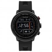 Relógio Smartwatch Mormaii Evolution Preto Masculino MOL5AA8P