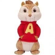 Konami Alvin And The Chipmunks The Squeakquel 7 Inch Mini Plush- Alvin