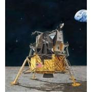 Revell Apollo 11 Lunar Module 'Eagle' (50 Years Moon Landing)
