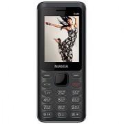 Niamia CAD 2 (Dual Sim 2.4 Inch Display 1050 Mah Battery Made In India)