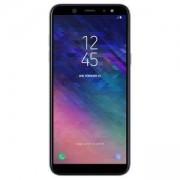 Смартфон Samsung SM-A600F GALAXY A6 (2018), 5.7 HD (1440 x 720), 16 MP x 16 MP, 3 GB RAM, 32 GB storage, Octa-core 1.6 GHz, Lavender, SM-A600FZVIBGL