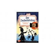 Don Bosco Der Zauberlehrling, Geschichte für das Schattentheater