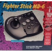 [Consoles] Sega Fighter Stick MD-6
