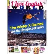 I Love English World - Abonnement 12 mois