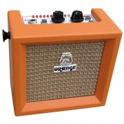 Orange Crush Mini Combo para Guitarra elétrica
