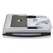 Скенер Plustek SmartOffice PL1530, 600dpi, A4, ADF, USB, ползваем от 2 PC едновременно