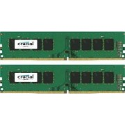 Kit Memorie Crucial 32GB 2x16GB DDR4 2400MHz CL17 Dual Channel