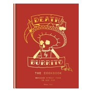 Death by Burrito (Ola Shay)(Cartonat) (9781845339067)