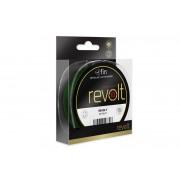 FIN Revolt 8X / 122m / zelená0,18mm 30,4lbs