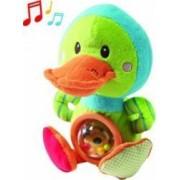 Jucarie bebelusi Minimi Max Activity Duck