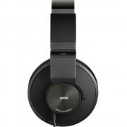 Casti Audio K550 MKII Over Ear Negru AKG