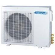 Cascade Free Match CWHD14 multi inverter klíma kültéri egység