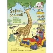 Safari, So Good!, Hardcover