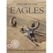 Video Delta Eagles - The story of an american band - DVD