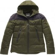 Blauer Easy Winter 2.0 Motorcykel textil jacka 2XL Grön Blå
