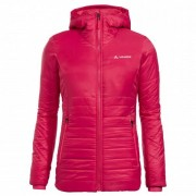 Vaude - Women's Back Bowl Insulation Jacket - Veste synthétique taille 38, rose