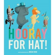 Hooray for Hat!, Hardcover
