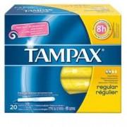 FATER SpA Tampax Blue Box Regular 20pz (930551039)