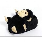 Geen Zachte dieren pantoffels aap
