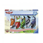 Puzzle cars 100 piese