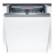 Съдомиялна за вграждане Bosch SMV 46 MX 03E, клас А++, 14 комплекта, 6 програми, 5 температури, бяла