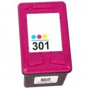 HP 301XL Cl (kolor)
