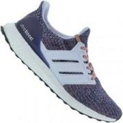 adidas Tênis adidas Ultra Boost - Feminino - AZUL/AZUL CLARO