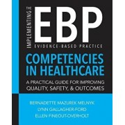Implementing the Evidence-Based Practice (EBP) Competencies in Healthcare: A Practical Guide for Improving Quality, Safety, & Outcomes, Paperback/Bernadette Melnyk