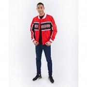 Nike Nbs Chicago Bulls Courtside - Heren Jackets