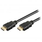 Cabo HDMI de alta velocidade - 1,5m - Preto