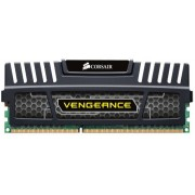 Corsair CMZ4GX3M1A1600C9 Vengeance 4GB (1x4GB) DDR3 1600 MHz (PC3 12800) Desktop Memory 1.5V