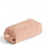 Hue Kosmetiktasche klein Soft Pink Hay