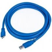 Cablu USB 3.0 AM la Micro BM, 1.8m