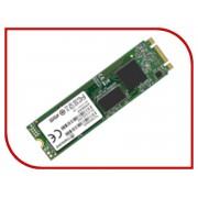 Жесткий диск Transcend TS128GMTS800S 128Gb
