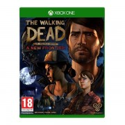 The Walking Dead Telltale Series The New Frontier Xbox One Game