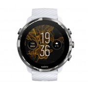 Suunto 7 - Wit Burgundy