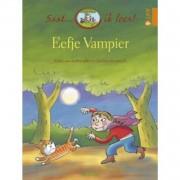 Ssst... ik lees ! / Eefje Vampier - P. van Oudheusden