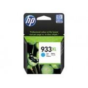 HP Bläck HP 933XL CN054AE 825 sidor cyan