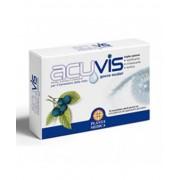 Planta Medica Srl (Aboca) Acuvis Gocce Oculari 10 Flaconi Da 0,5ml