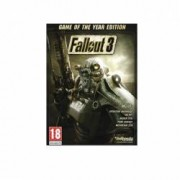Joc Fallout 3 Game of the Year Edition Steam Pc Cd-Key