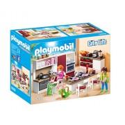 PLAYMOBIL Kitchen Set Building