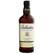 Ballantines 21YO Scotch Whisky 0,7L -GB-