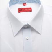Bărbați cămașă slim fit Willsoor 1256