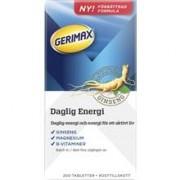 Gerimax 200 tabletter