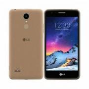 Mobitel LG K8 2017 M200N, Dual SIM, zlatno žuti 8806087019353
